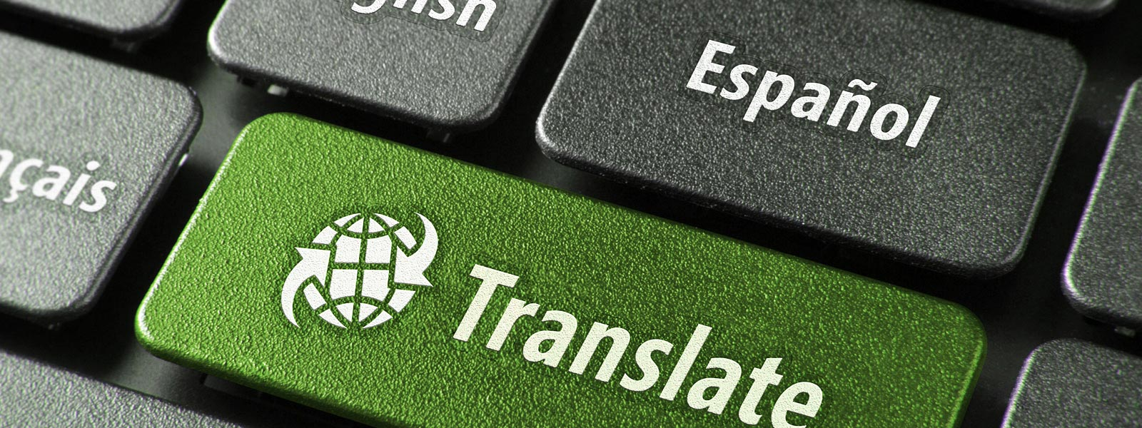 High Quality and Accurate Translation and Interpretation services in many languages - We Talk Your Language