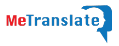 MeTranslate For Translation and Interpretation Services